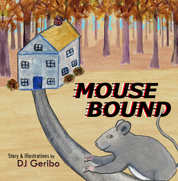 Mouse Bound